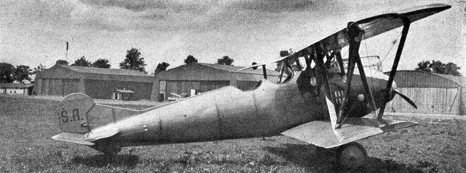 Letov Šm-1 (1920)